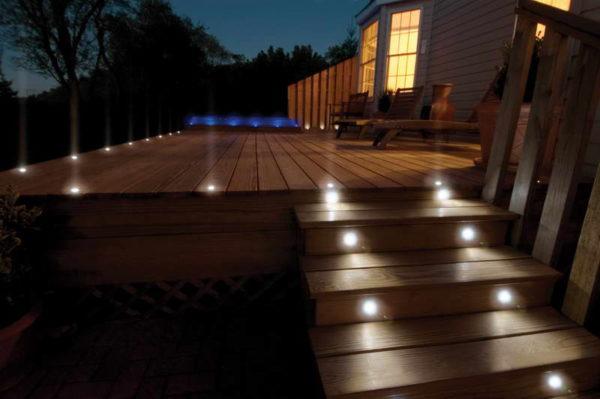 светодиодные светильники леруа мерлен