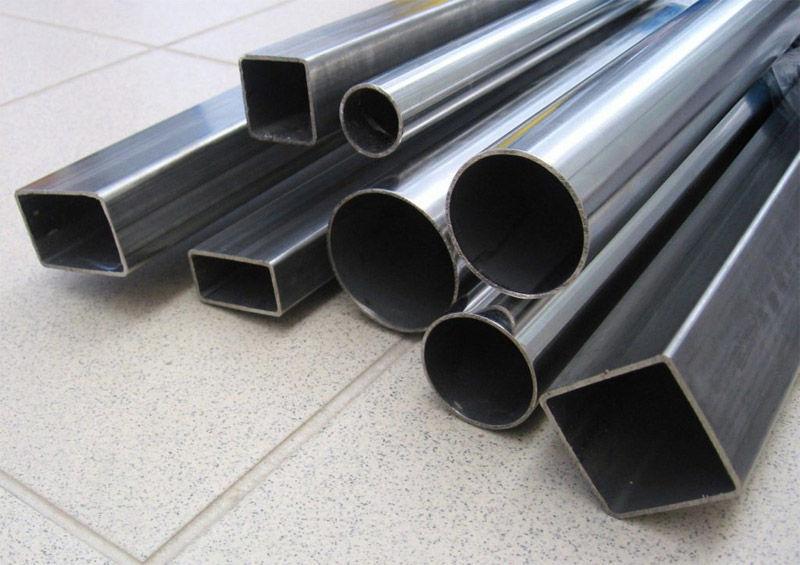 Какие бывают стальные трубы