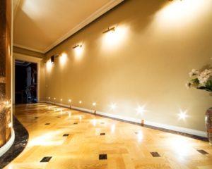 леруа мерлен светодиодные светильники накладные
