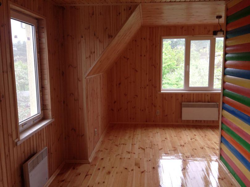 Деревянная вагонка - для чего она идеально подходит и как определить качественную вагонку смотрите здесь!