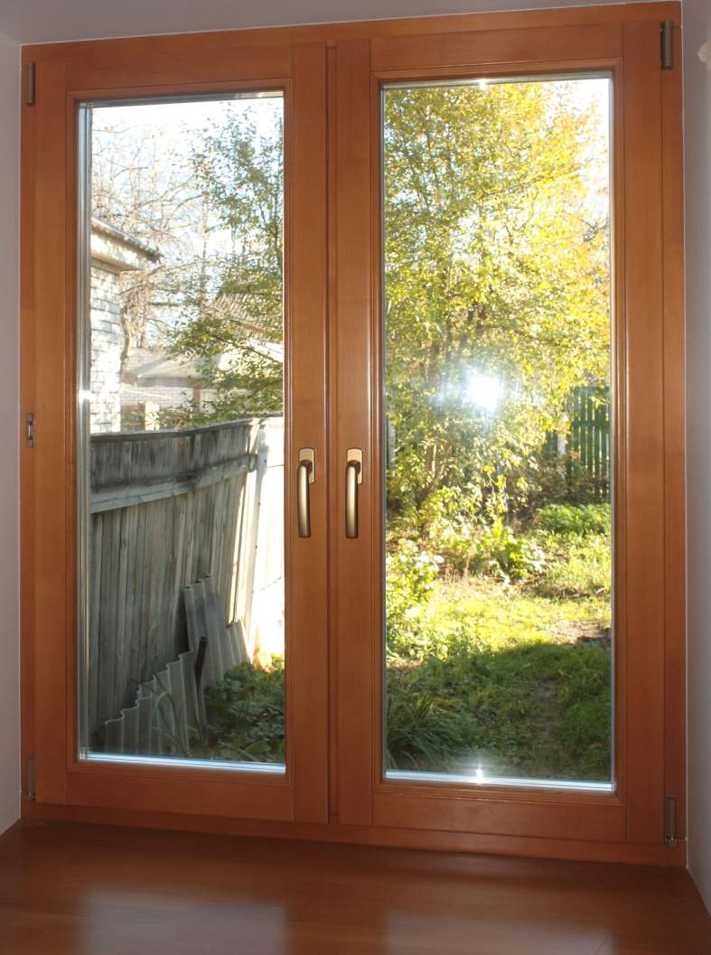 Деревянные окна - разновидности и основные отличия с описанием характеристик. Выберите лучший вариант в фото обзоре!