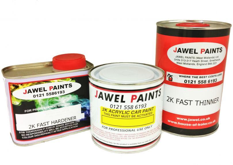 Эпоксидная краска - узнайте составы разновидностей и основные области применения!