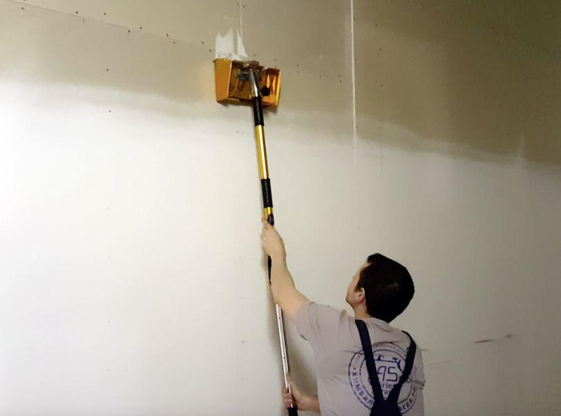 Фасадная шпаклевка - особенности выбора и руководство для работы с материалом!