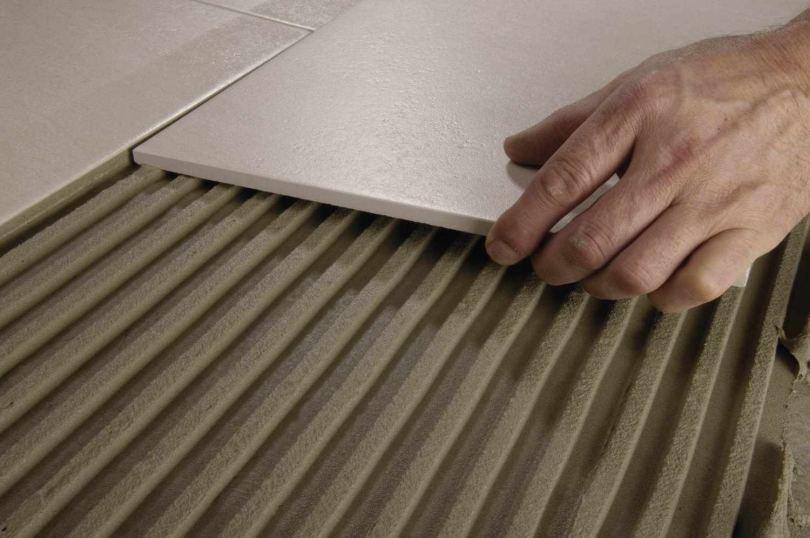 Какой клей для плитки лучше - поможем определиться даже новичкам! Обзор лучших вариантов с практическими советами