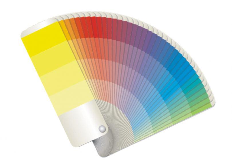 Колер для краски - что это такое, и как использовать колера?! Смотрите обзор и руководства для работы с колерами.