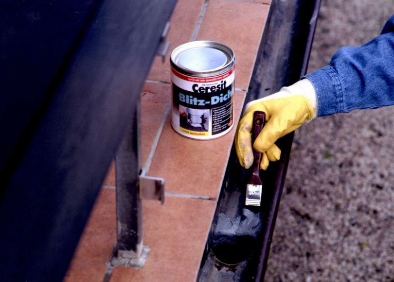 Краска без запаха - экологичные и качественные виды красок от лучших производителей