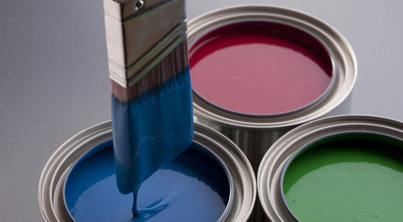 Краска эмаль - узнайте особенности видов и какой производитель эмали для работы лучше