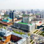 Леруа Мерлен Новосибирск адреса