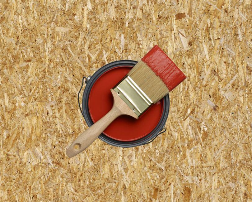ОСБ - лучшие идеи и варианты использования осб плит в отделочных работах!