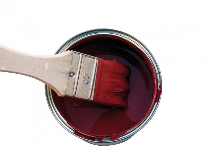 Водоэмульсионная краска - описание всех плюсов и технологии покраски в фото обзоре!