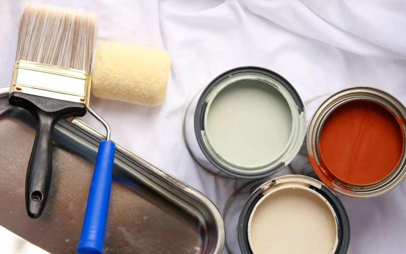 Масляные краски - 110 фото с самыми качественными вариантами красок от лучших производителей