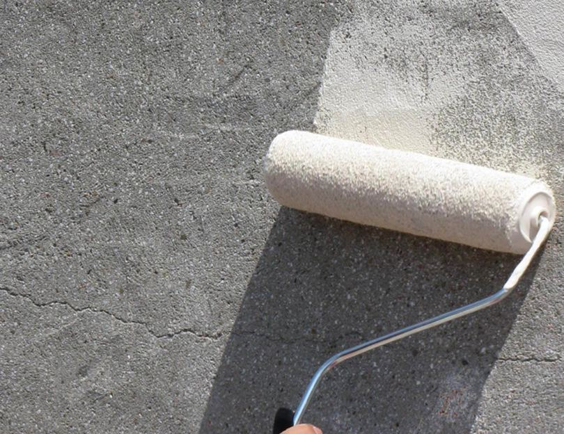 Акриловая грунтовка - идеи применения, свойства грунтовки и нанесение состава своими руками