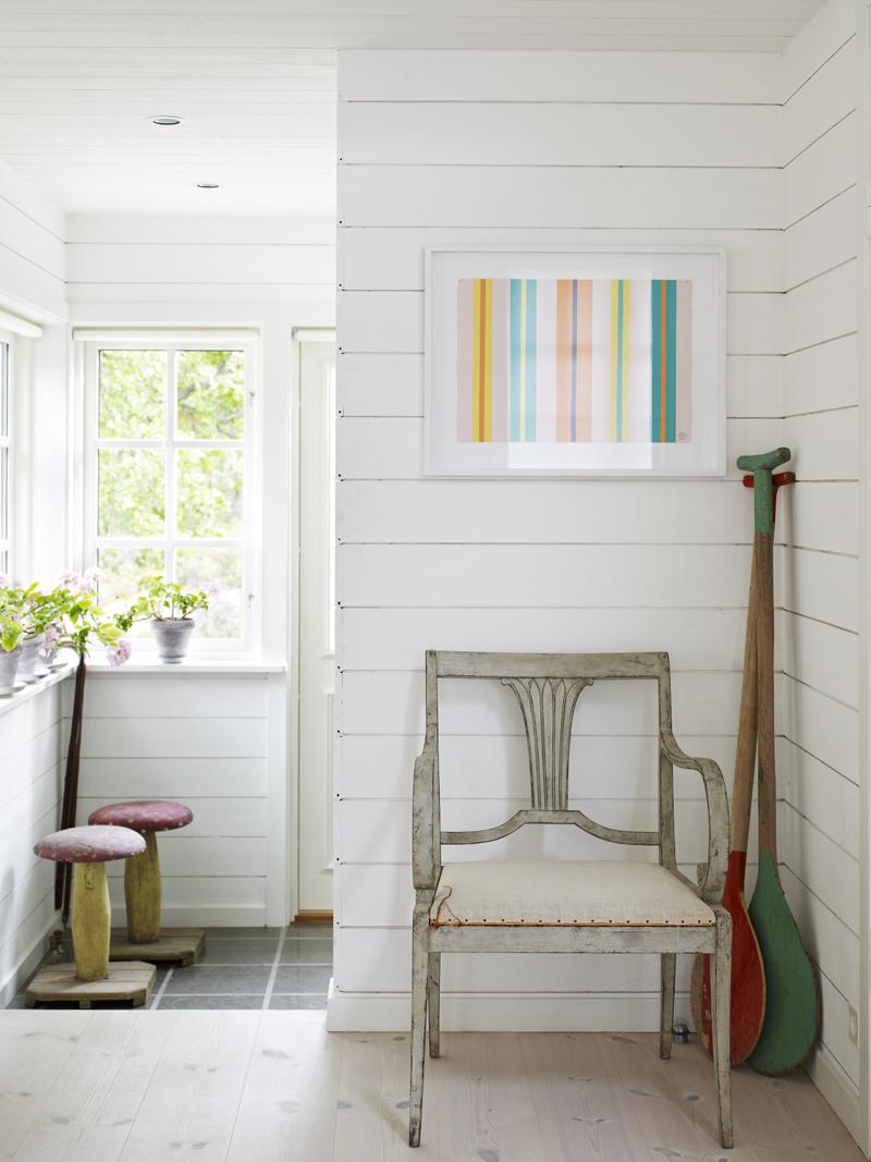 Белая краска - виды, характеристики и рекомендации по выбору для внешних и внутренних работ (140 фото)