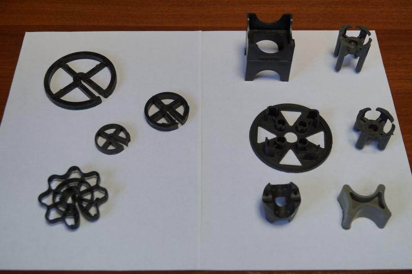 Фиксаторы для арматуры: виды, характеристика, особенности применения и установки (85 фото и видео)
