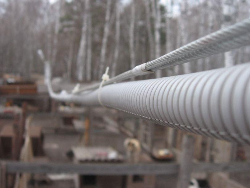 Гофра для кабеля: виды, размеры, особенности выбора и применения. Советы по монтажу и прокладке кабеля (105 фото)