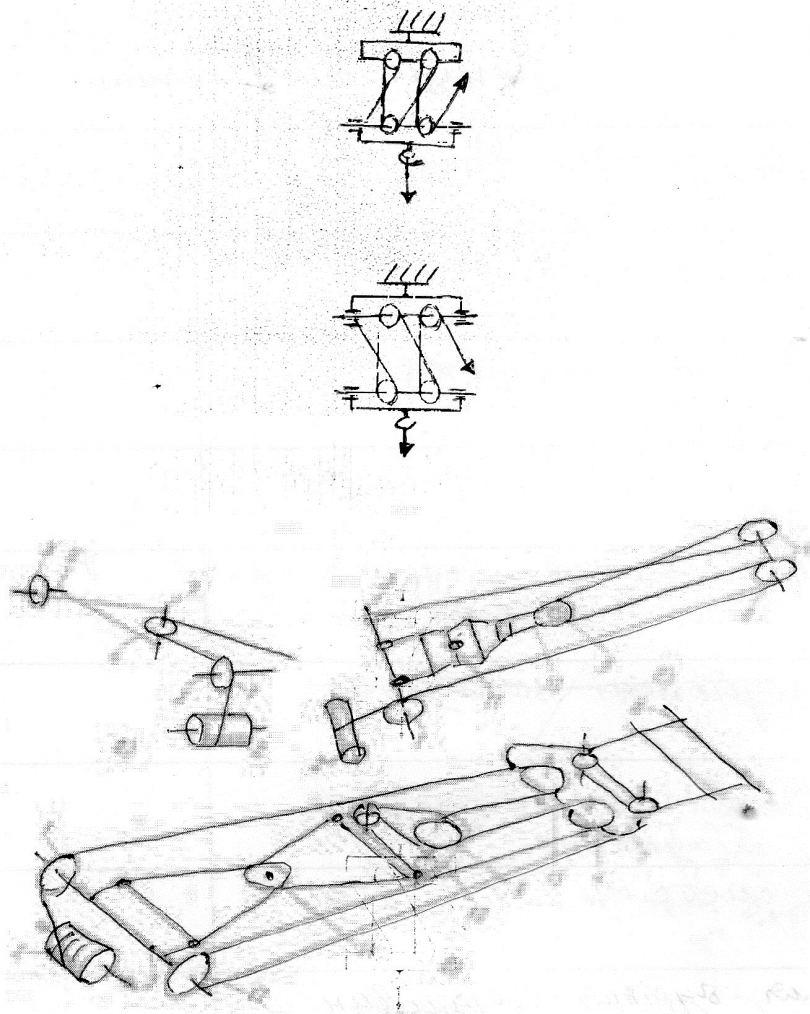 Грузовые крюки - все виды и конструктивные отличия грузовых крюков смотрите в фото обзоре!