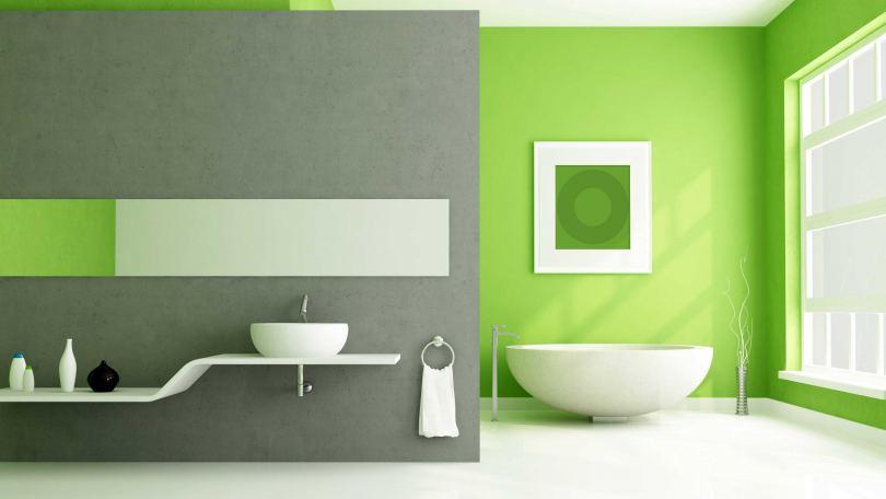 Краска для обоев - советы по выбору, виды, характеристики и правила нанесения основных типов красок