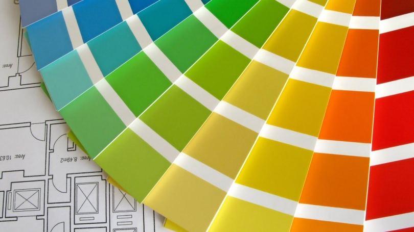 Краска для пола - основные виды, советы по выбору, правила нанесения и ухода после покраски (85 фото и видео)