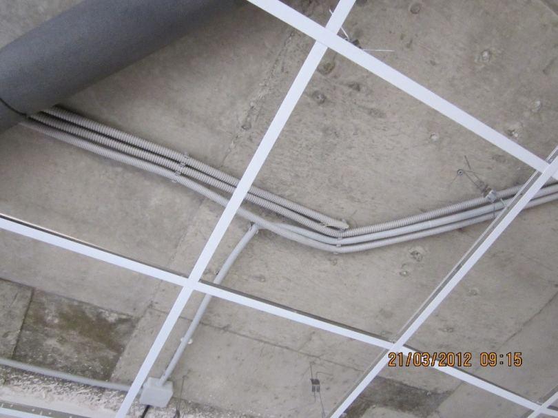 Крепеж проводов: основные методы и варианты укладки проводов. Монтаж проводов к стене, полу и потолку (110 фото)