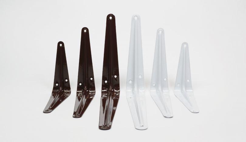 Кронштейны для полок - 90 фото вариантов крепления полок и советы по выбору кронштейнов