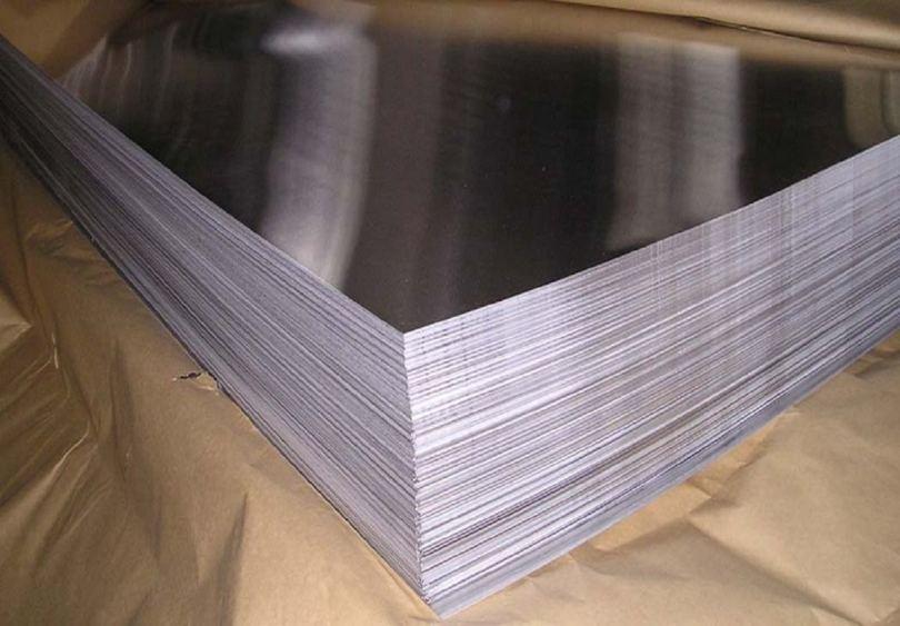 Лист холоднокатаный: сортамент, характеристики, цена и особенности применения (100 фото)