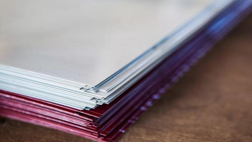 Лист оцинкованный: виды, классификация, стоимость и варианты применения оцинкованного листа (100 фото)