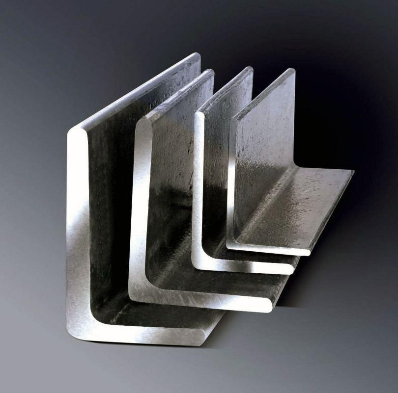 Металлический уголок - размеры, характеристики, стандарты и варианты применения (120 фото)