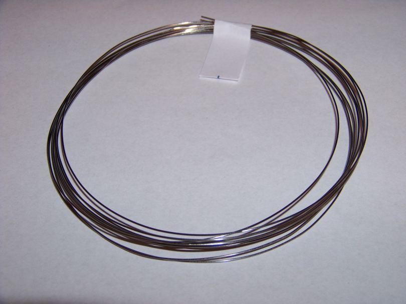 Нихромовая проволока - расчет диаметра, особенности применения и советы по выбору (90 фото)