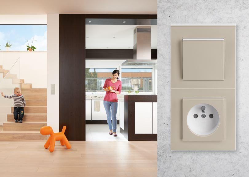 Одноклавишный выключатель - схемы установки, лучшие модели и советы по подключению выключателей (100 фото)