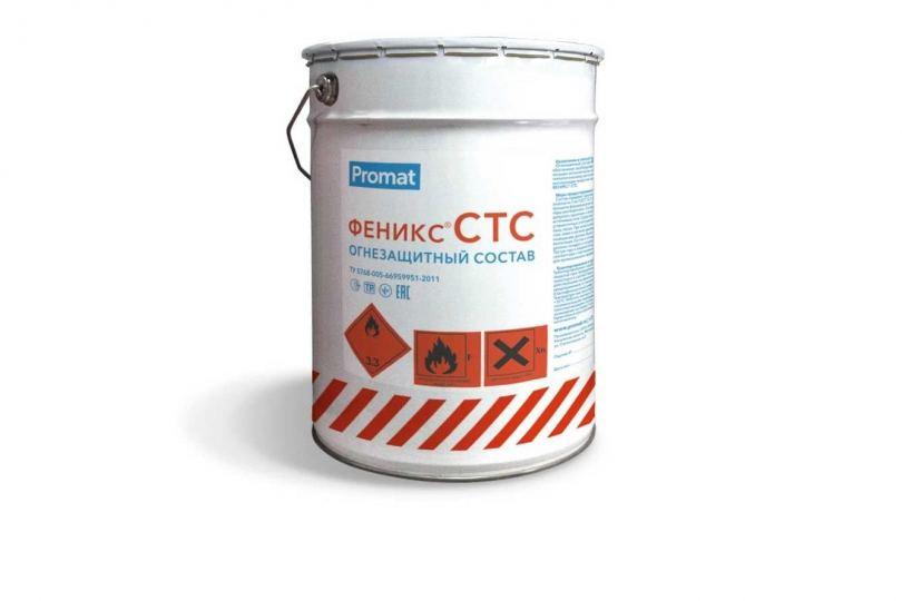 Огнезащитная краска - обзор лучших составов, технические характеристики и виды красок (95 фото)