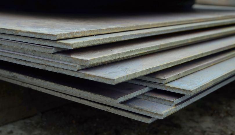 Полоса металлическая - параметры, размеры, характеристики, классификация и идеи применения (100 фото)
