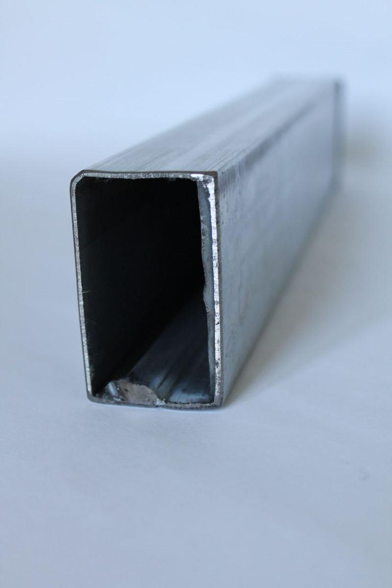 Профильная труба - особенности выбора, применение, стандарты и стоимость металлопроката (125 фото)