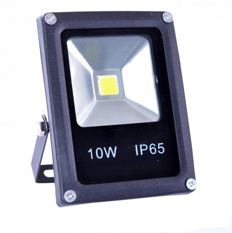 Прожектор светодиодный - лучшие модели, обзор производителей и характеристики современных светодиодов