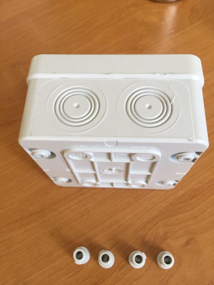 Распределительная коробка - особенности применения, виды монтажа и размерность распределительной коробки (видео + 90 фото)