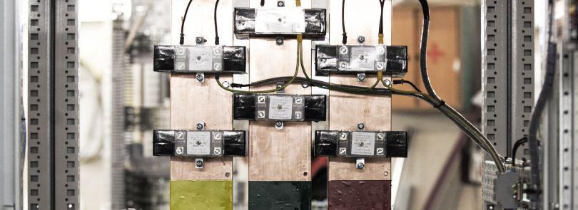 Распределительный щит: особенности выбора, правила компоновки, варианты укладки и расчет основных элементов (150 фото)