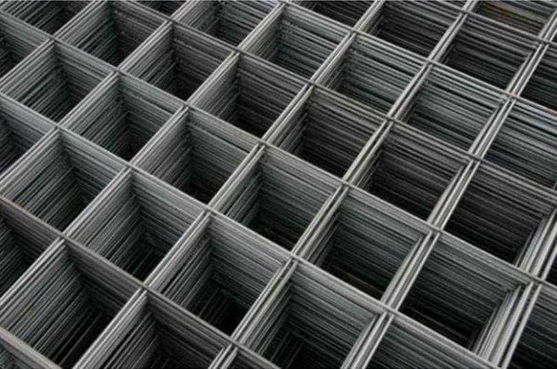 Сетка сварная: особенности выбора и применения лучших моделей. Рекомендации по подобру и особенности производства сварной сетки (видео + 90 фото)