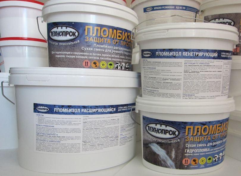 Смеси для гидроизоляции: способы приготовления, выбор компонентов состава и рекомендации по нанесению смеси (95 фото и видео)