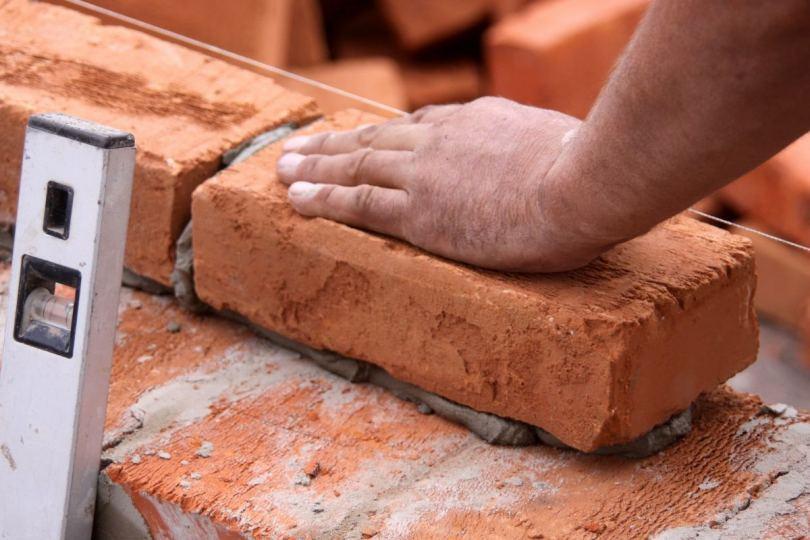 Строительные смеси - классификация, компоненты, технология и особенности нанесения (110 фото)
