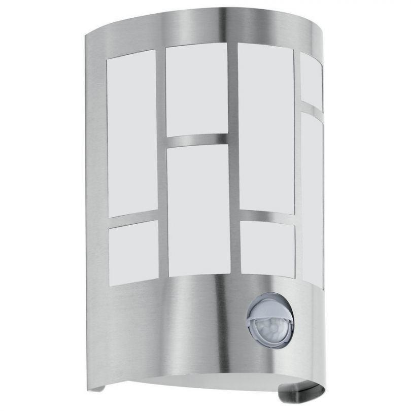 Светильник с датчиком движения - советы по выбору и монтажу светодиодных ламп своими руками (75 фото и видео)