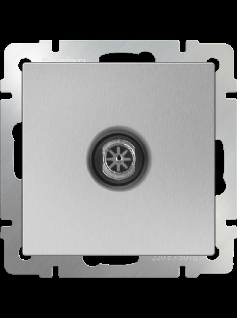 ТВ розетка - советы по выбору, правила монтажа, схемы и особенности подключения (110 фото и видео)