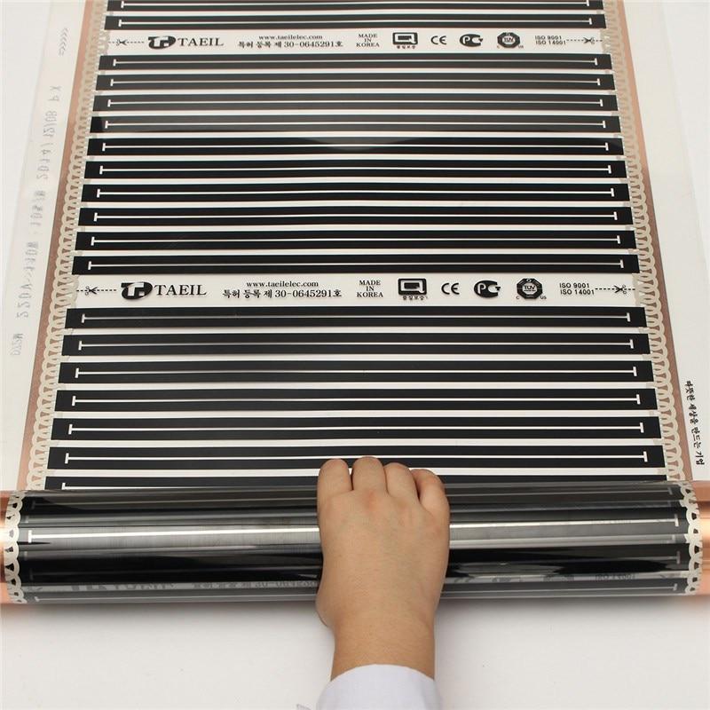 Теплый пол своими руками - описание, советы по выбору системы и пошаговая инструкция как сделать теплый пол