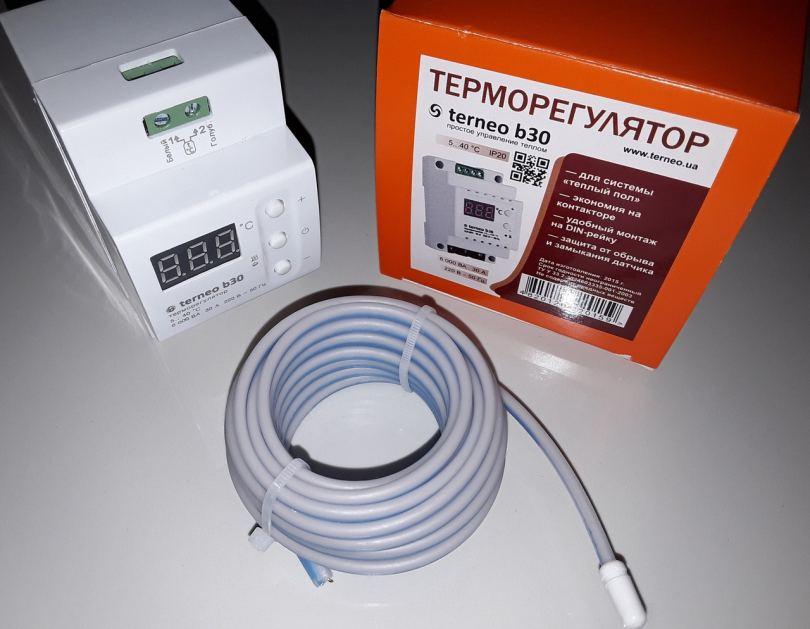 Терморегулятор для теплого пола - советы по выбору и установке. Рекомендации по подключению и настройке устройства (110 фото)