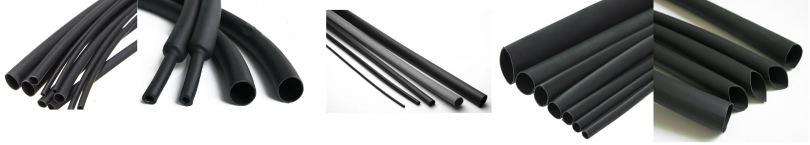 Термоусадочная трубка - что это такое, основные параметры и характеристике термоусадочной изоляции (100 фото)