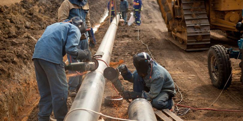 Труба ВГП - советы по выбору и варианты применения стальных ВГП труб в современном строительстве