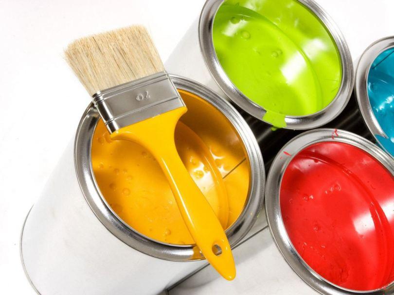 Водная краска: виды, цены, характеристики, разновидности и советы по применению красок на водной основе (90 фото)