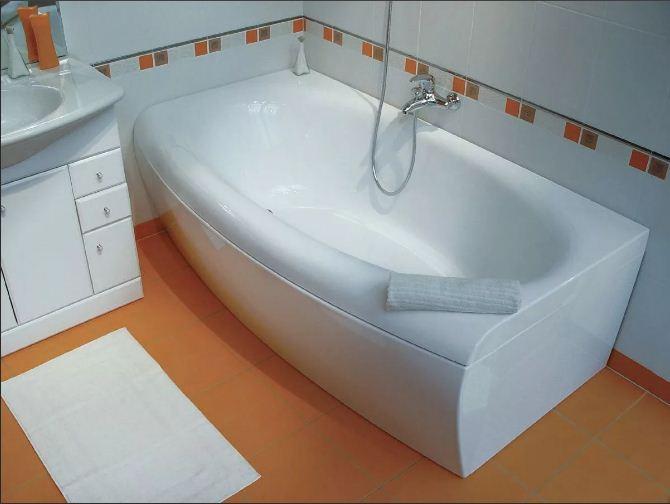 Где выгодно купить ванну