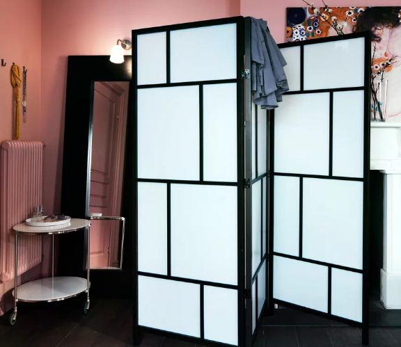 Ширма +для комнаты Леруа Мерлен