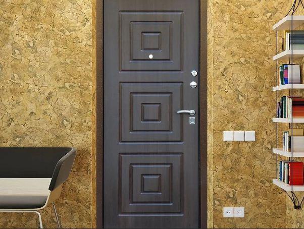 Современные дверные технологии – традиционный дизайн