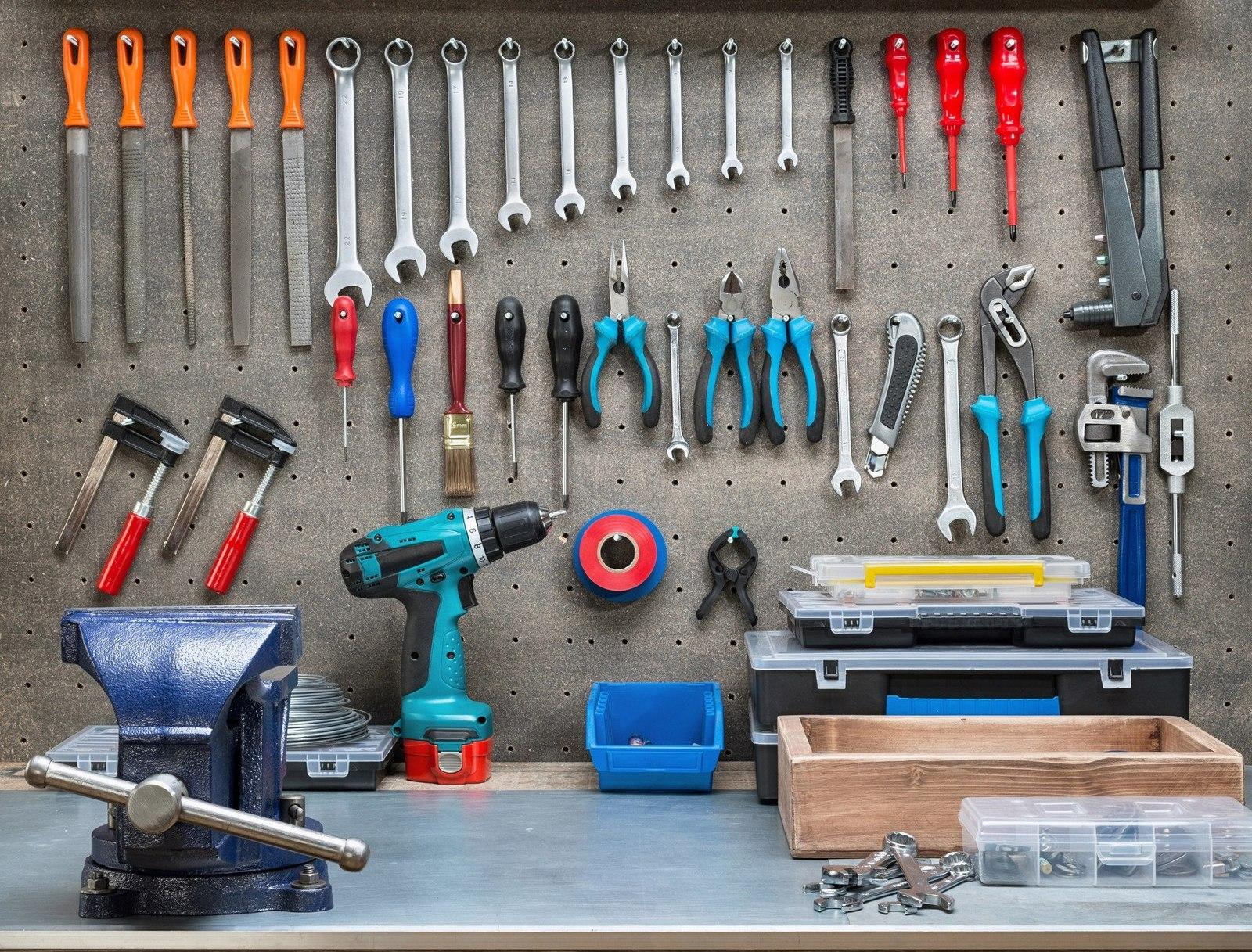 Где можно купить качественный инструмент