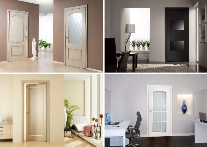 Какую дверь лучше купить?